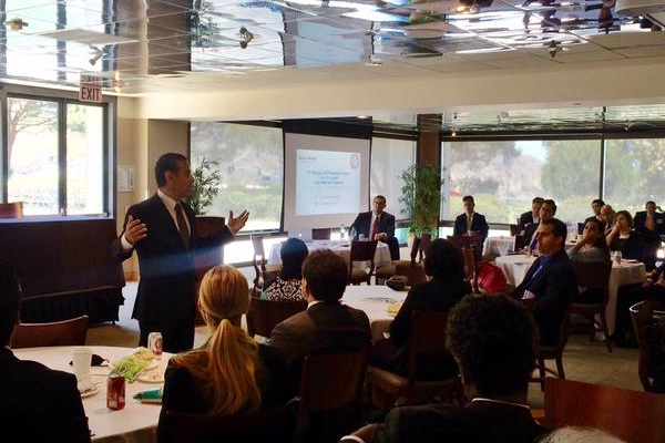 HHF Hosted Their 2nd Annual LOFT Investors Forum For Latino Pension Fund Trustees, Investment Staff And Finance Professionals