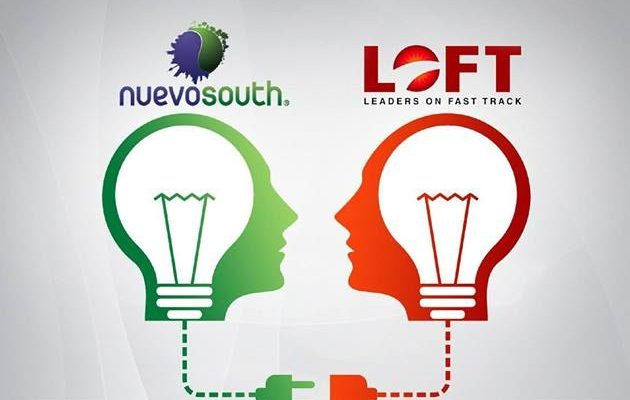 Nuevo South And Hispanic Heritage Foundation