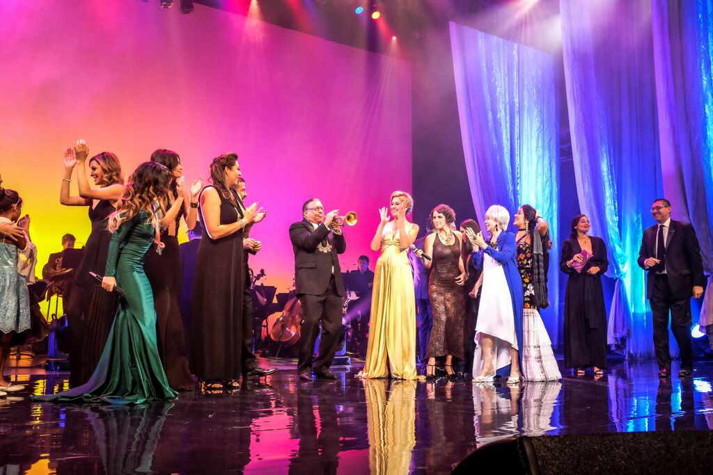 28th Annual HHA's Presented Broadcast on PBS