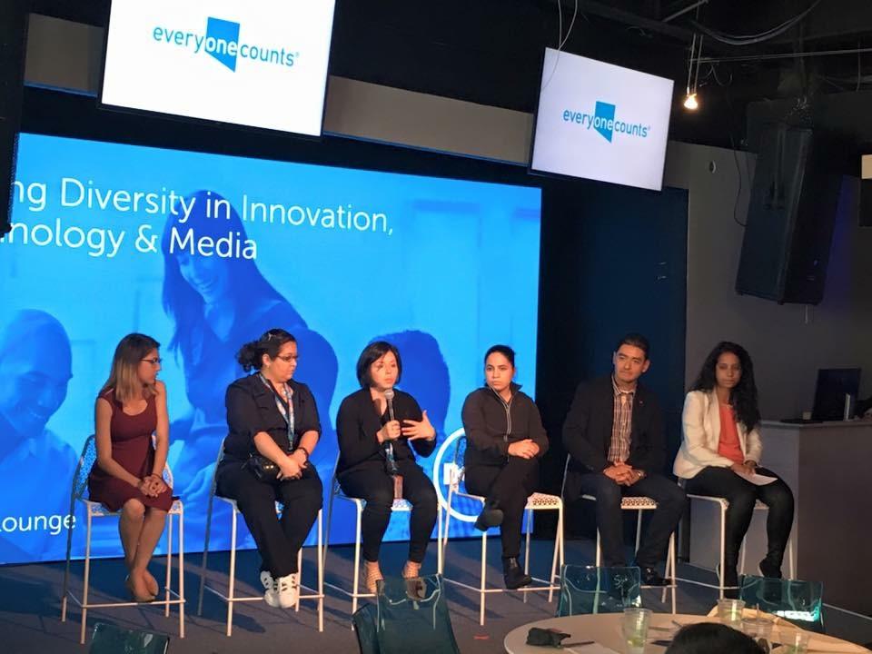 Univision, HHF & Dell Host Diversity Coding Summit