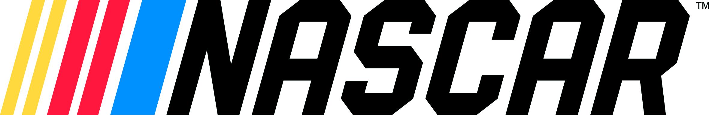 NASCAR_Primary_4C WHT BK_PRT