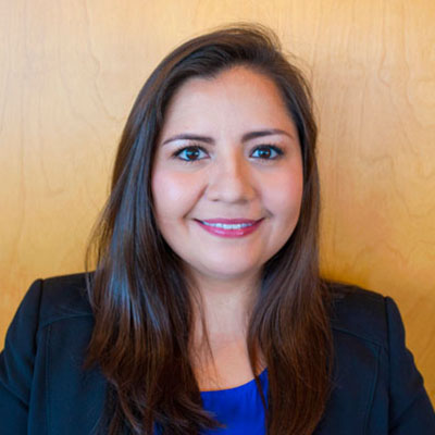Jasmin Zamorano