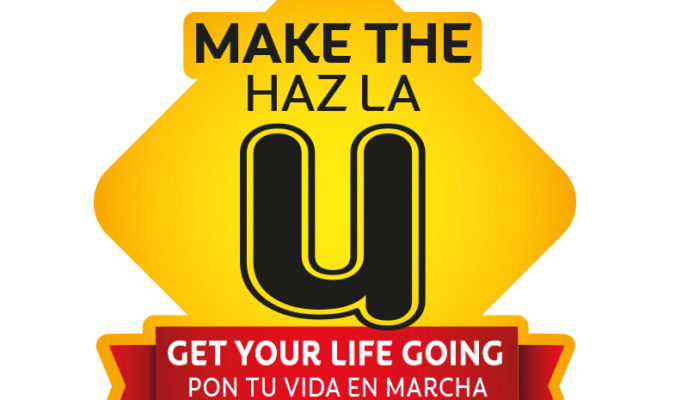 Colgate-Palmolive's Haz La U Scholarship Radiates Hope For High School Seniors