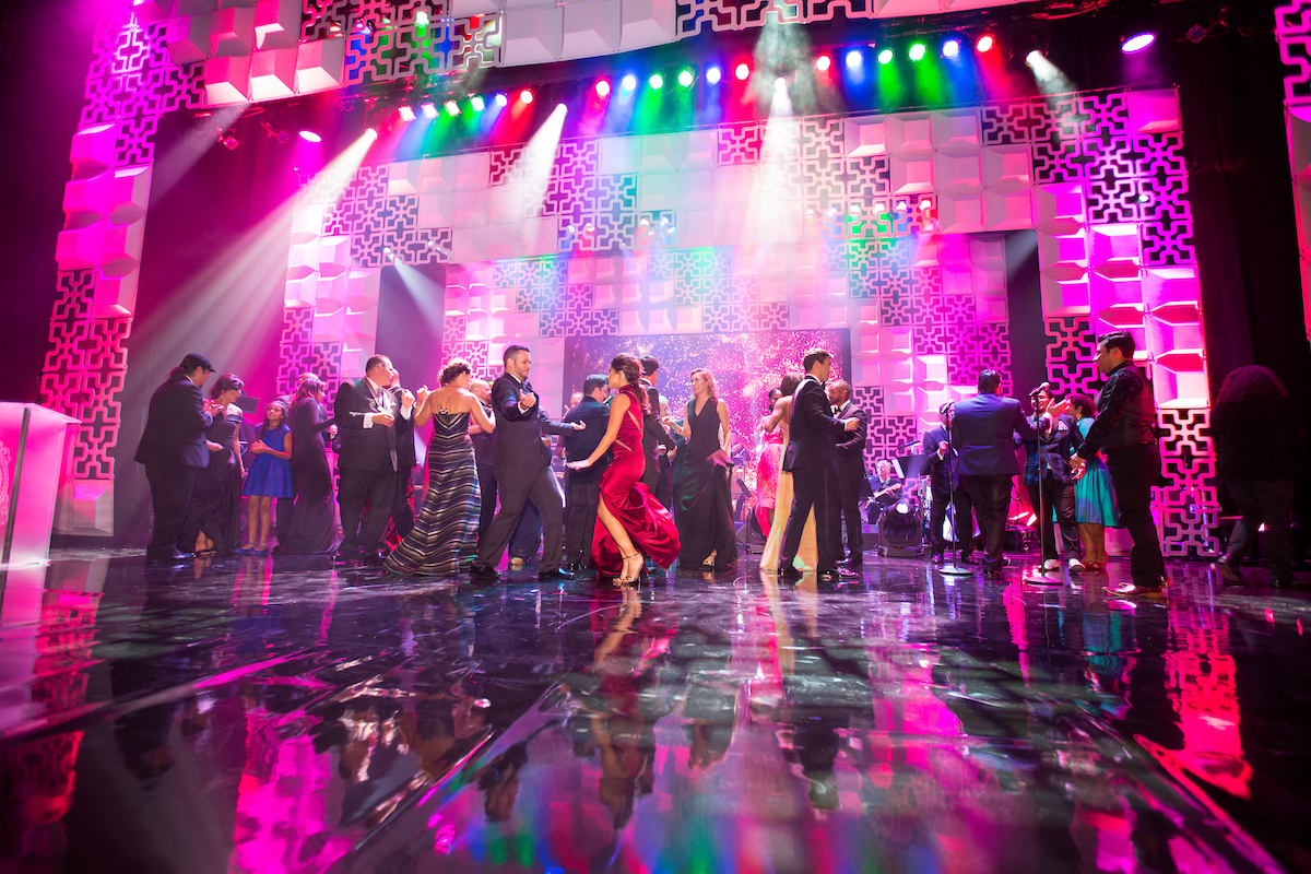 30th Anniversary Hispanic Heritage Awards Announced