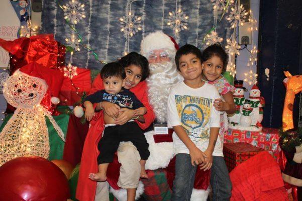 Mary's Center To Host Holiday Celebration