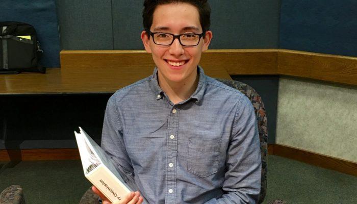 National Youth Awards Spotlight: Henry R.