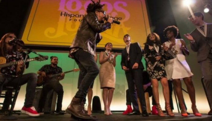 Nat'l Youth Awards Brings Star-Studded Talent