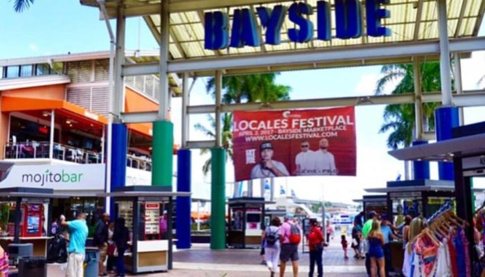 Locales Festival By Chef James In Miami!