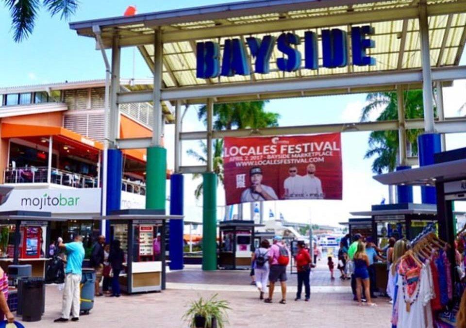 Locales Festival by Chef James in Miami!