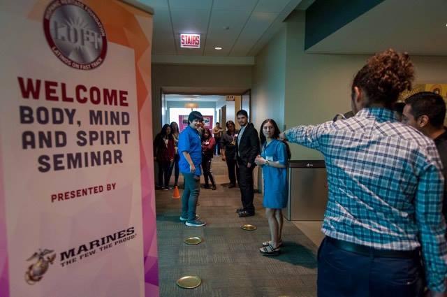 HHF to host Body, Mind & Spirit Seminars!