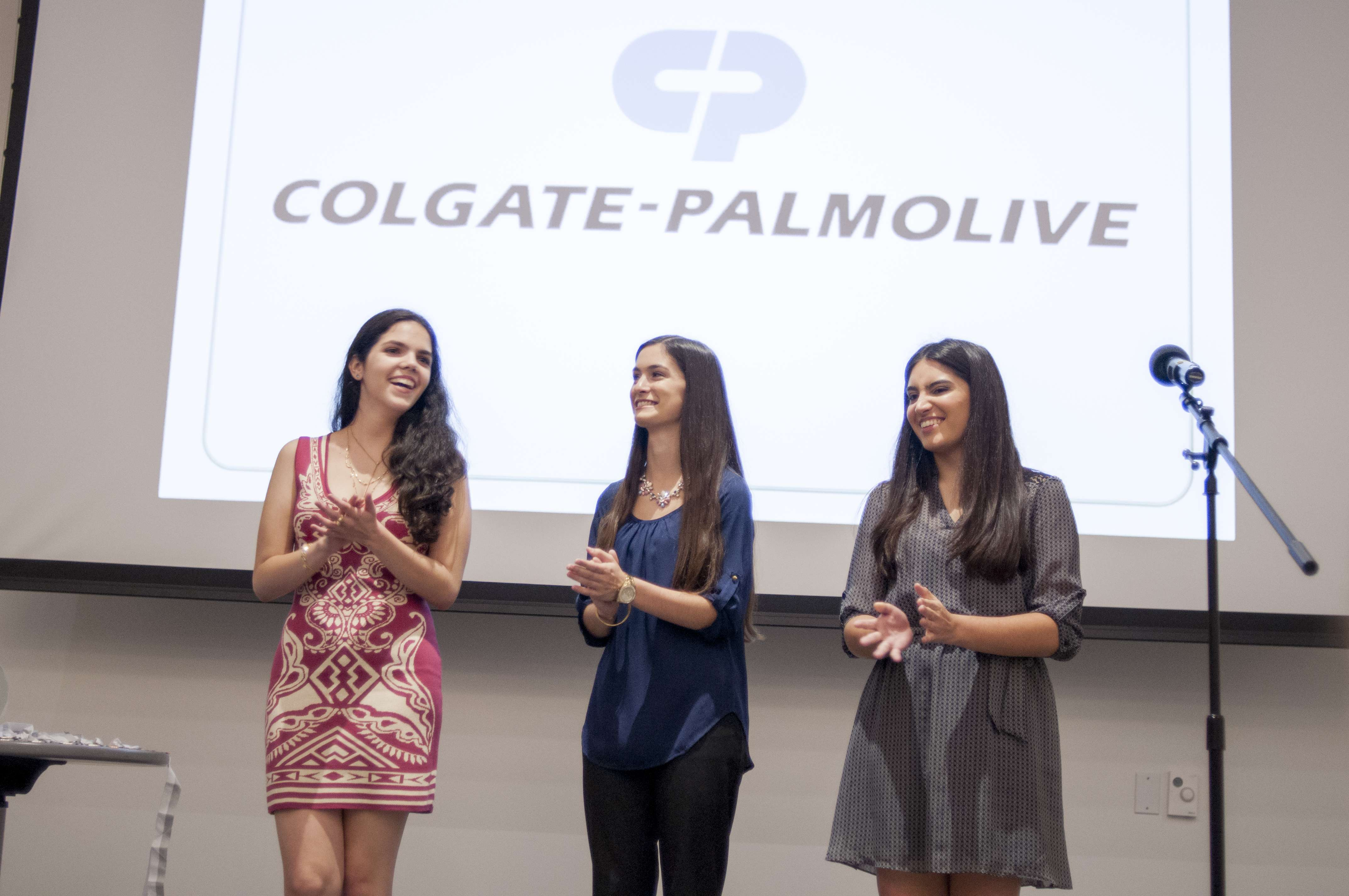 HHF and Colgate Palmolive Partner To Honor Youth