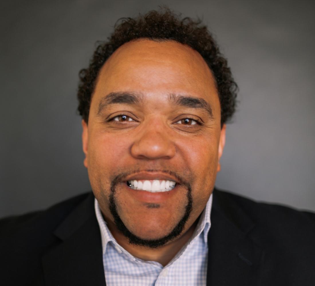 Staff Spotlight: Director Of Strategic DEVT!