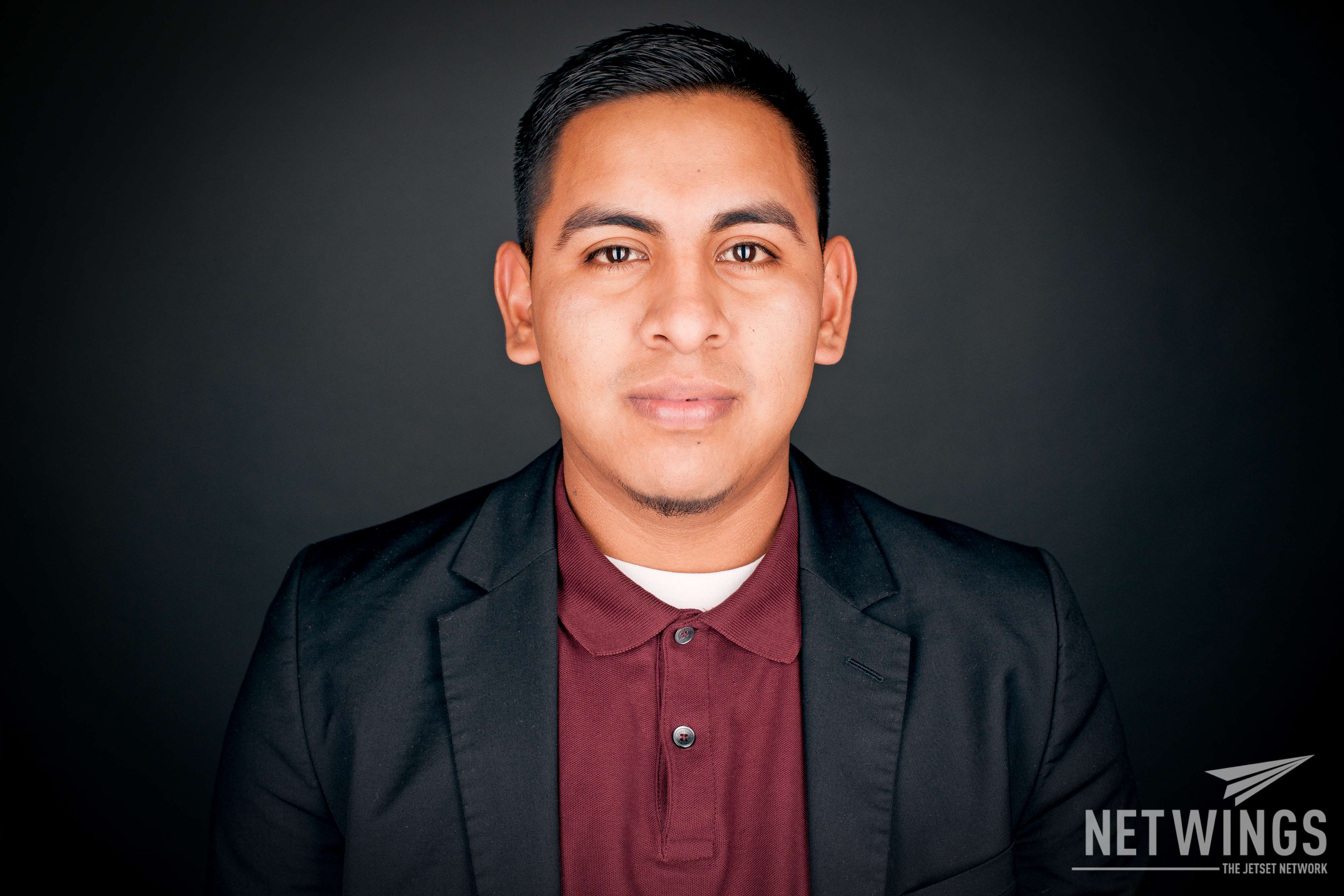2017 NetWings Corp Delegate: Gustavo Flores