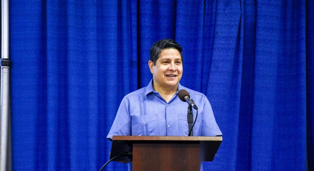 HHF's CEO To Speak at GENIAL Summit