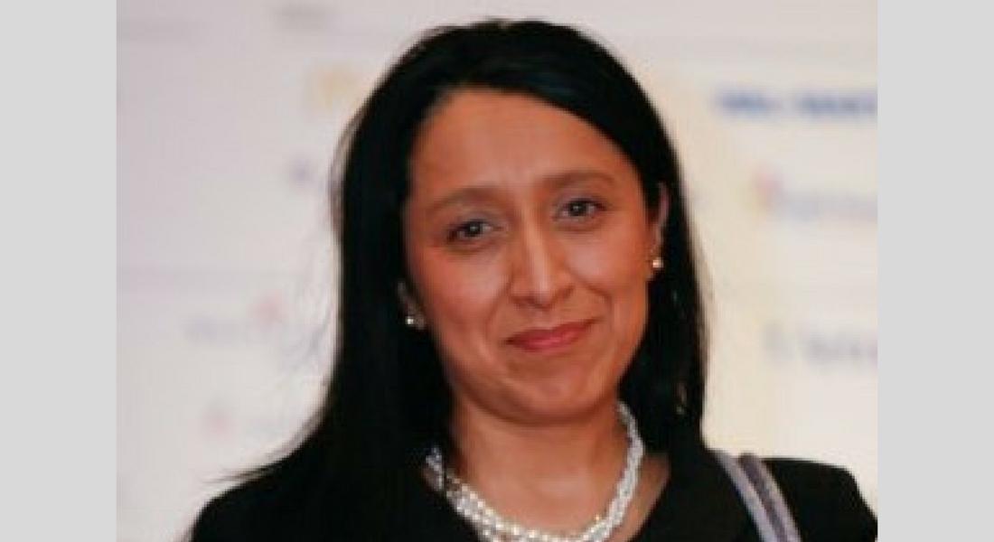 Staff Spotlight: Chief Development Officer