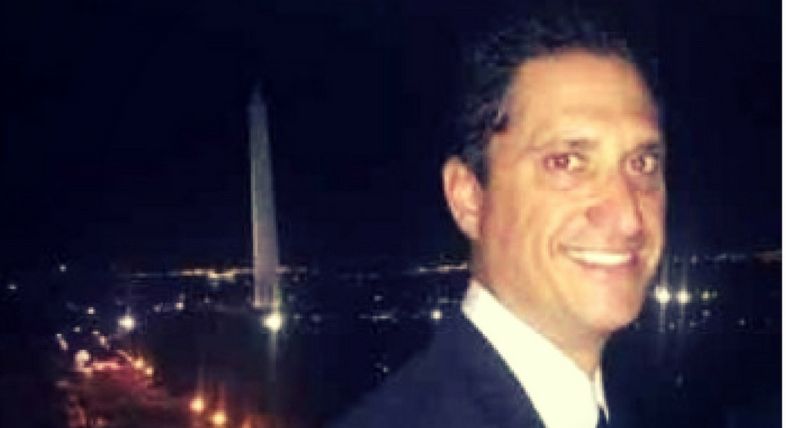 HHF's Board Member Eric Rovner | Senior VP of Television MGM Studios