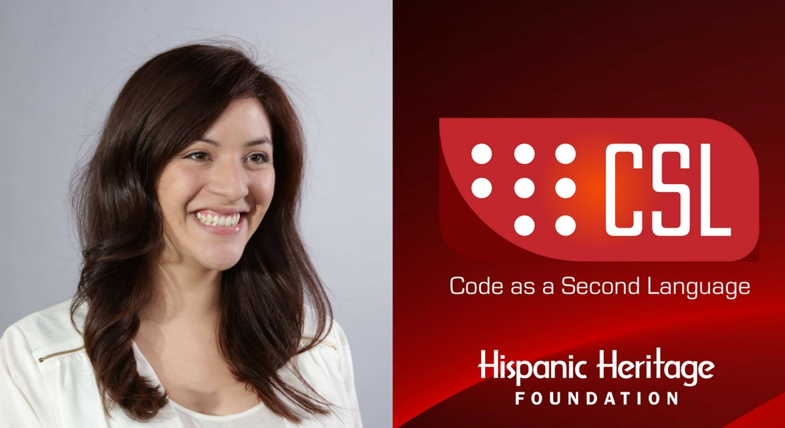 Transformational Power of Technology | Jacqueline Moreno