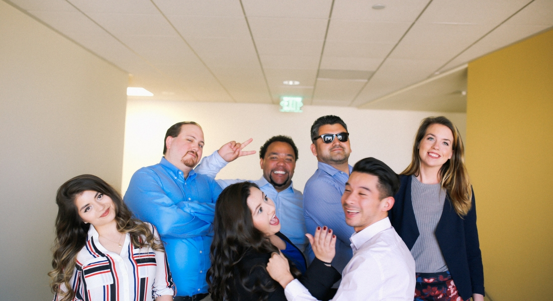Los Angeles Revitalizes HHF Team At Annual Retreat
