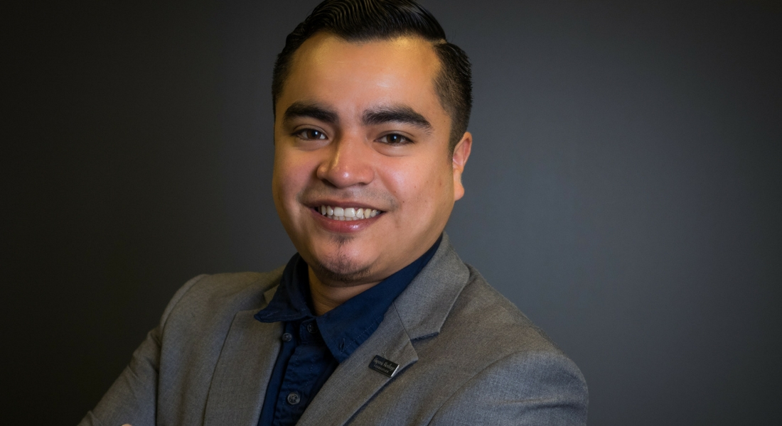 Staff Spotlight: Community Coordinator