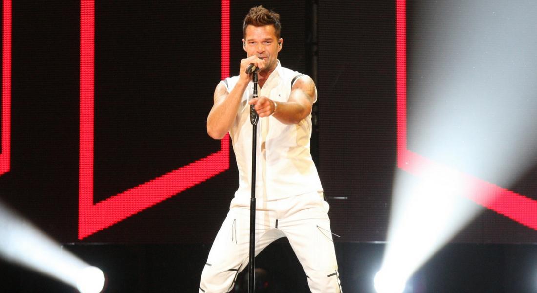 30 Years Una Tradición   Ricky Martin