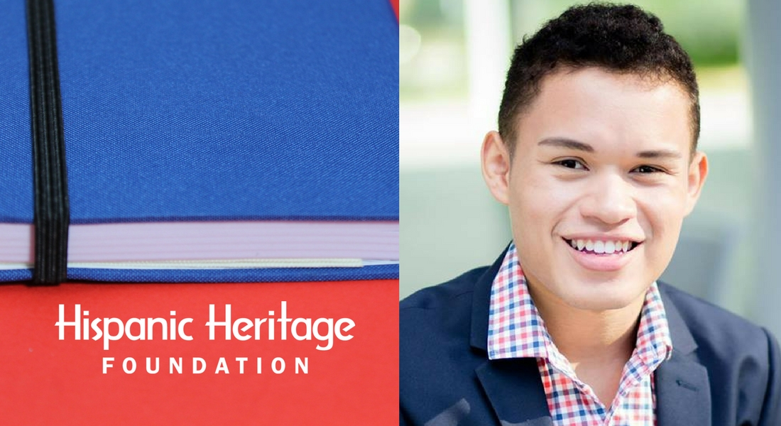 Back to School with Youth Awards | Mariano Stephens