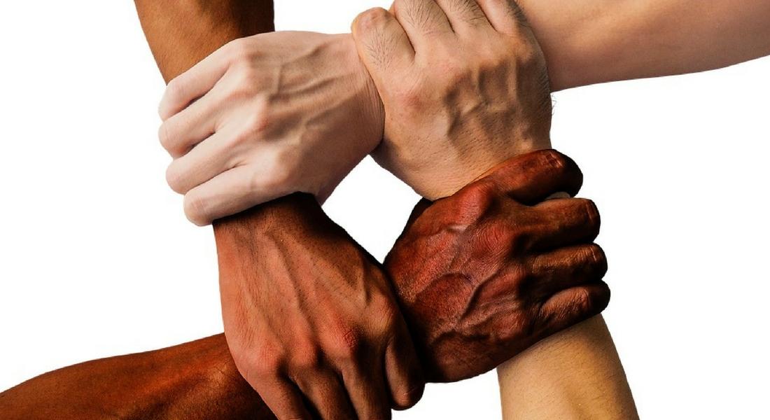 HHF, Brown University, AJC, BK Nation, APIASF, Tami Luchow & More To Hack 'Racism, Bias & Bigotry'