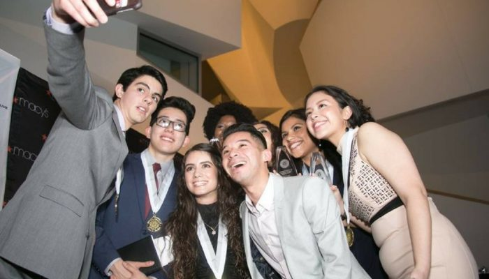 19th Annual Youth Awards Launches In 10 Cities