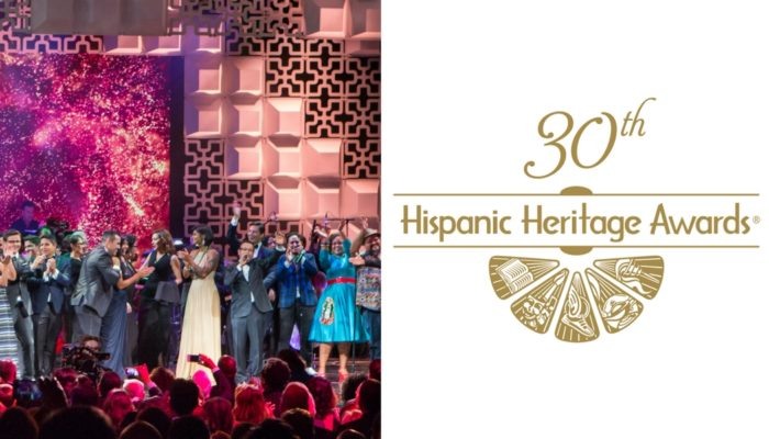30th HHA's Presented By Target Take Place Today 9/14 – To Broadcast On PBS 10/6