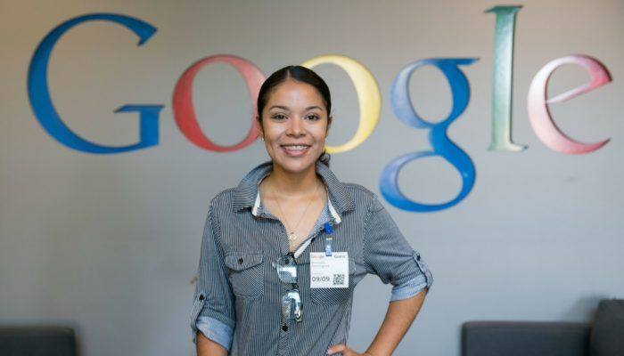 HHF And Google Ignite Fellowship Ceremony