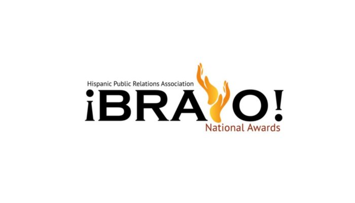 2017 HPRA !Bravo! Awards | HHF Receives 2017 Non-Profit Campaign Of The Year