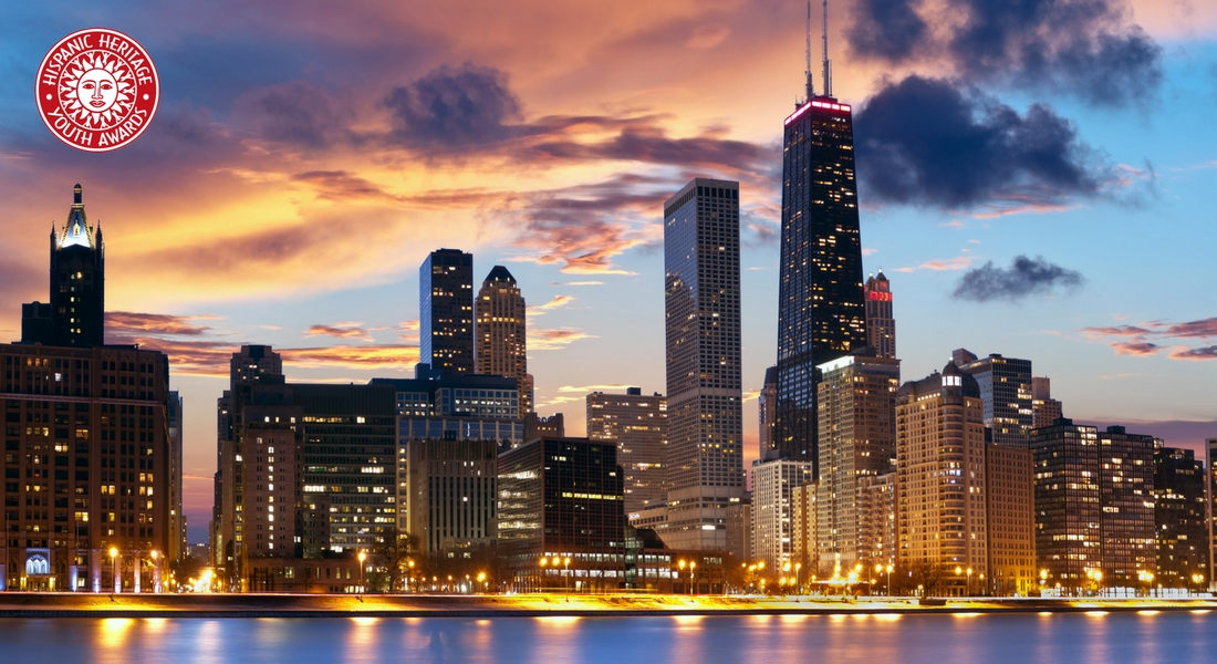 Join us: 19th Annual Youth Awards in Chicago