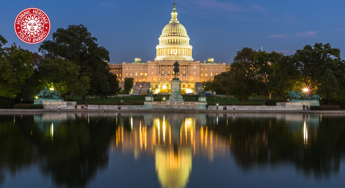 Join Us: 19th Annual Youth Awards In Washington, D.C.