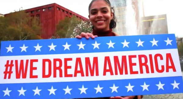 HHF Supports Nation's Capital Mayor Muriel Bowser's Dec 6th Dreamer Day Proclamation