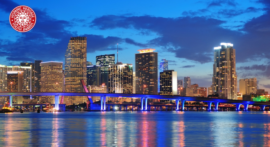 Join Us: 19th Annual Youth Awards In Miami