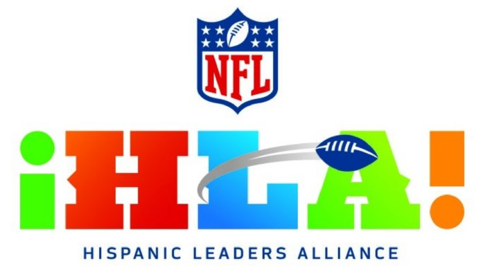 NFL, HHF & Nationwide Launch NFL Hispanic Leaders Alliance
