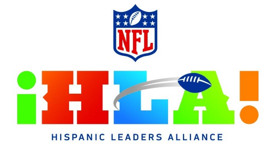 NFL, HHF & Nationwide Launch NFL Hispanic Leaders Alliance