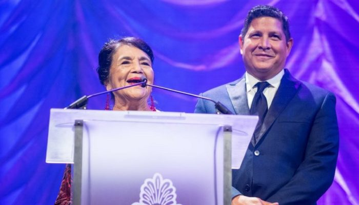 30th Anniversary Hispanic Heritage Awards | 2017