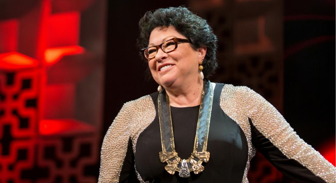 Sonia Sotomayor | Women's History Month