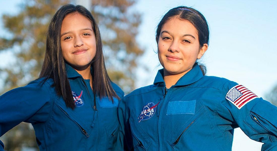 "PBS Kids ""SciGirls"" Series Stars Young Girls In STEM!"