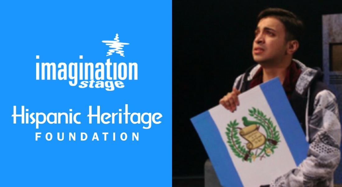 Imagination Stage & HHF Present ÓYEME On Capitol Hill & Catholic University On May 15